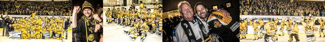 Eishockeyfreunde EVF